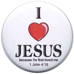 Do You Love Jesus - 101