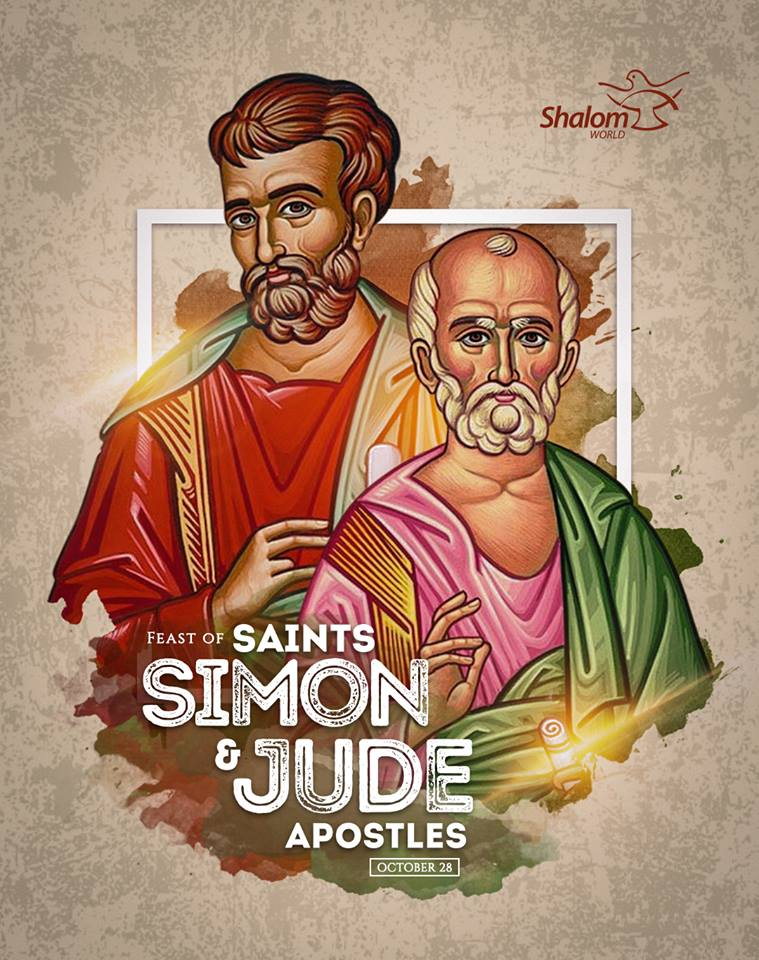 St. Simon and St. Jude 1