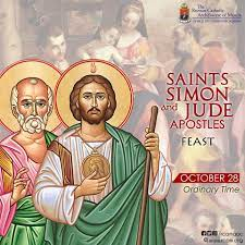 St. Simon and St. Jude 2