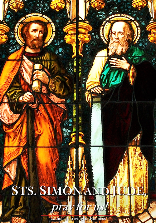 St. Simon and St. Jude 3
