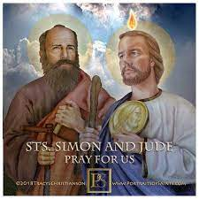 St. Simon and St. Jude 4