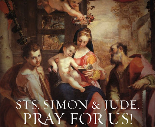 St. Simon and St. Jude 5